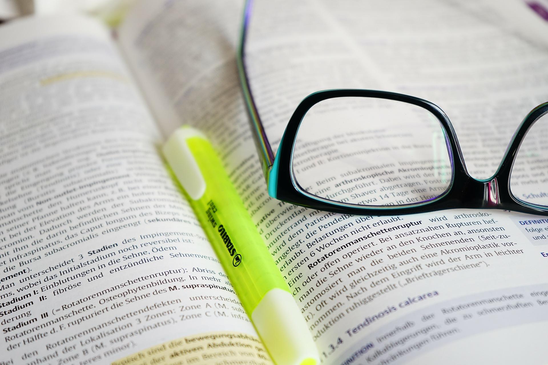 Utbildning – Får du lära dig något?